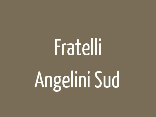 Fratelli Angelini Sud