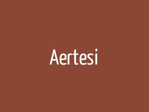 Aertesi