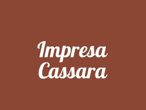 Impresa Cassara