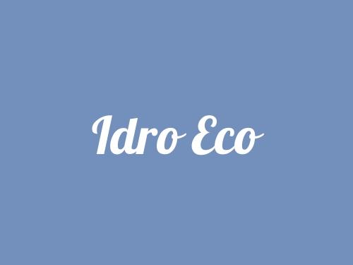 Idro Eco