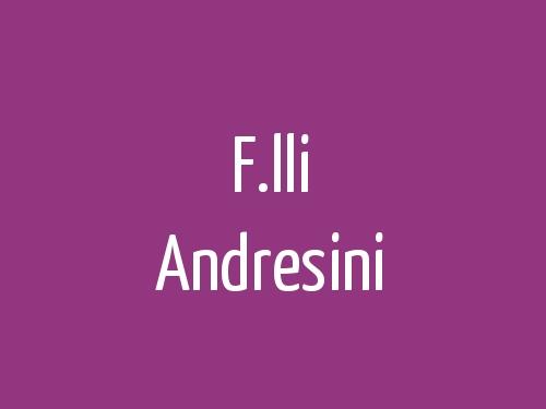 F.lli Andresini
