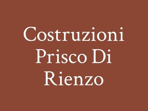 Costruzioni e Progettazione architettonica di Rienzo s.r.l.