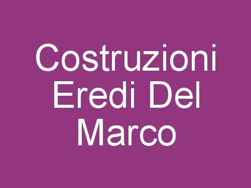 Costruzioni Eredi Del Marco