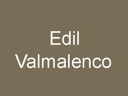 Edil Valmalenco