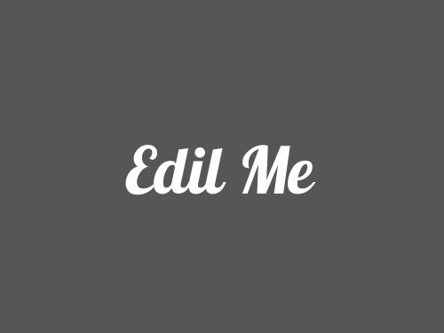 Edil Me