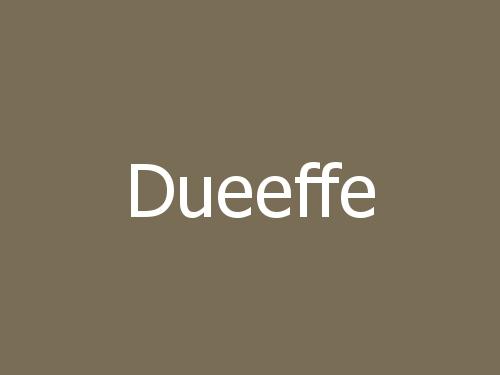 Dueeffe