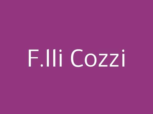 F.lli Cozzi