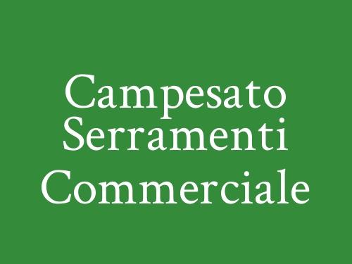 Campesato Serramenti Commerciale