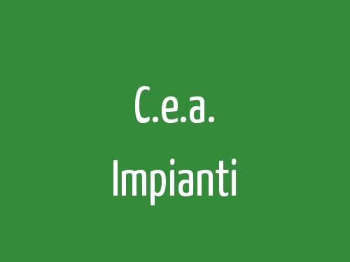 C.e.a. Impianti