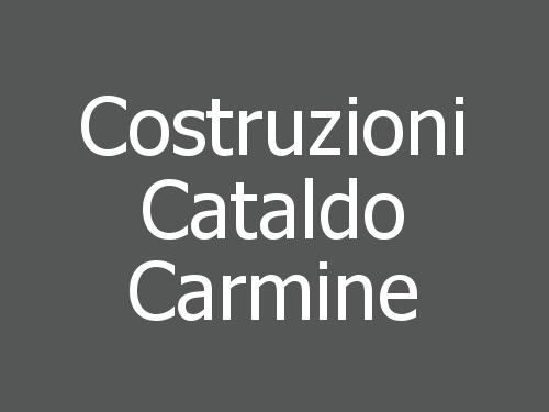 Costruzioni Cataldo Carmine