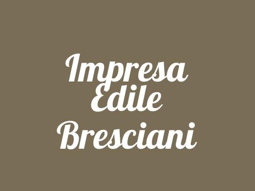 Impresa Edile Bresciani