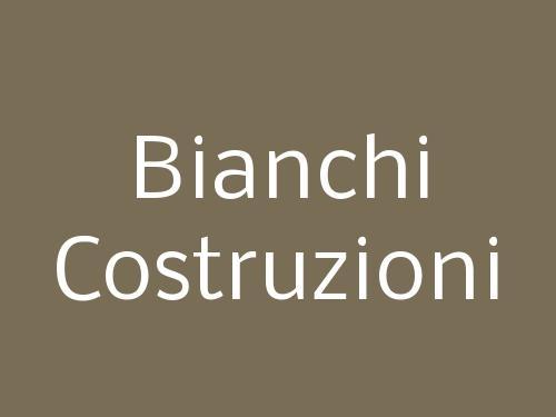 Bianchi Costruzioni