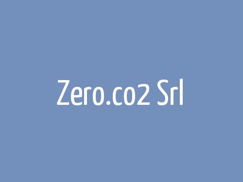 Zero.co2 Srl