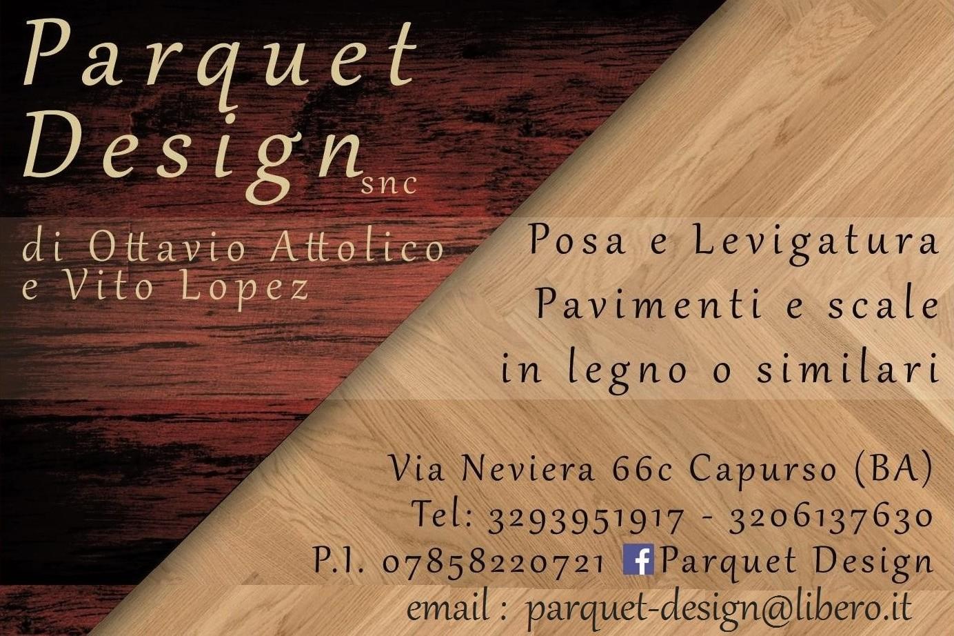Parquet Design
