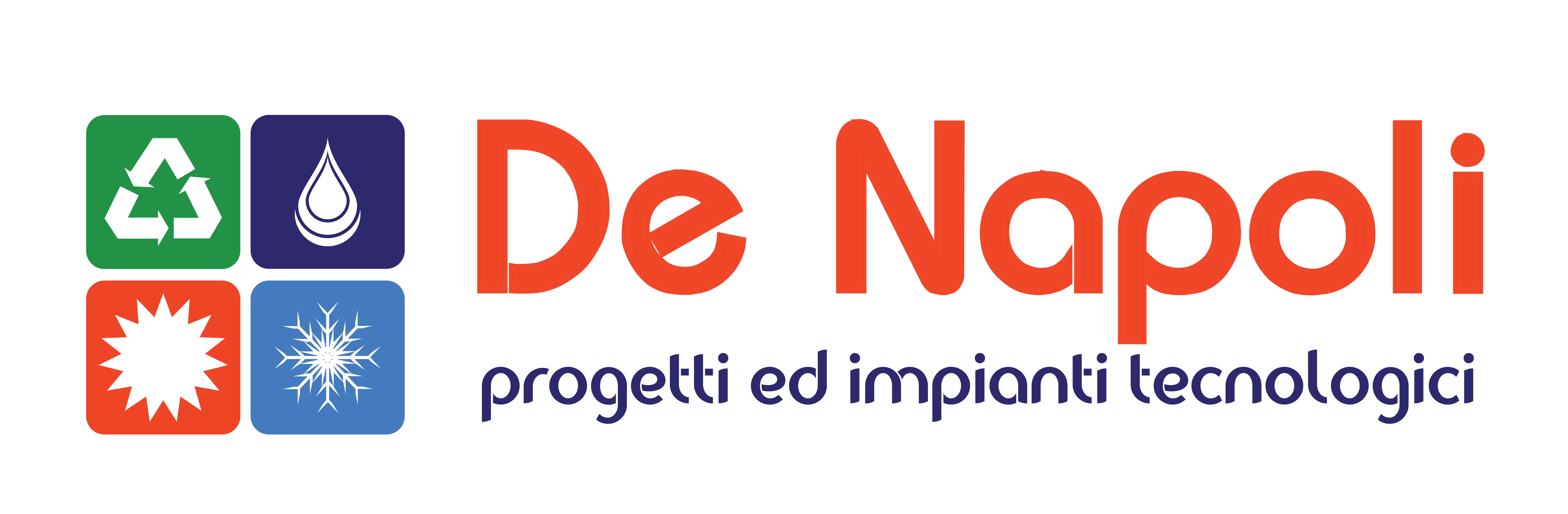 De Napoli Progetti Ed Impianti Tecnologici Sas