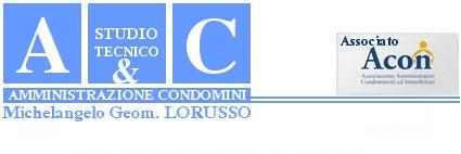 Geometra M. Lorusso