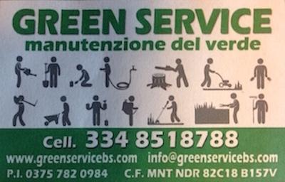 Greenservicebs