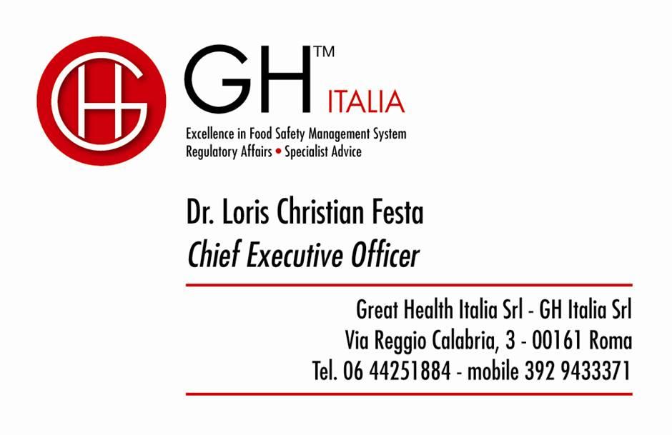 Gh Italia