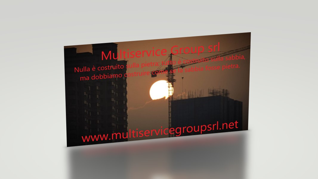 Multiservice Group Srl