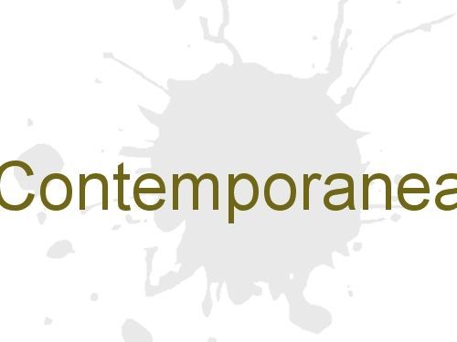 Contemporanea