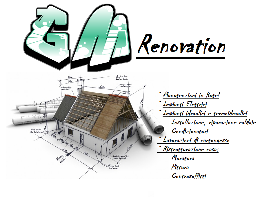 G.m. Renovation