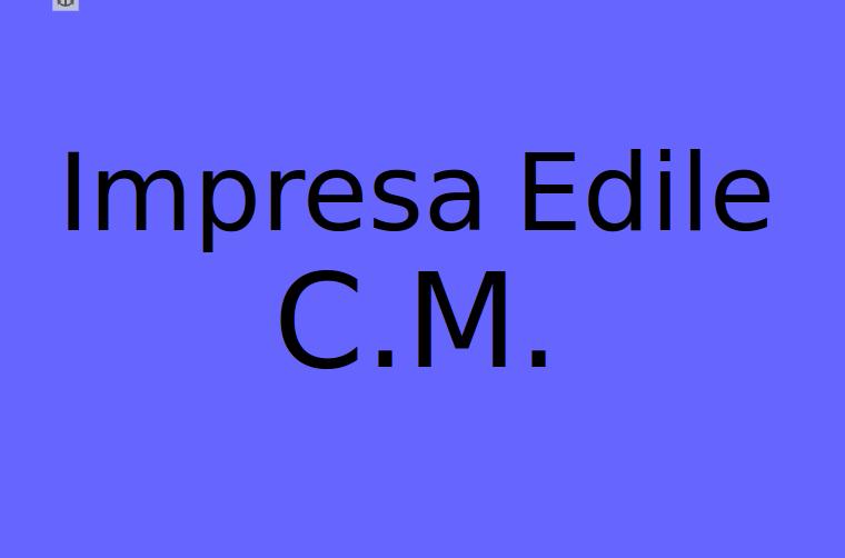 Impresa Edile C.M.