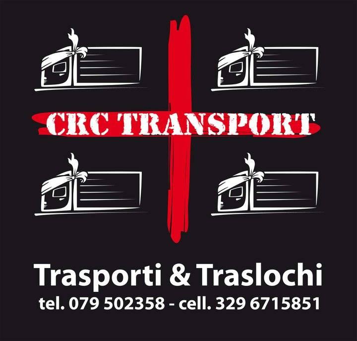 Crc Transport