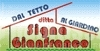 Signa Gianfranco - Dal tetto al giardino