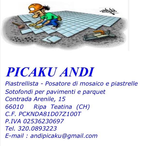 Picaku Andi