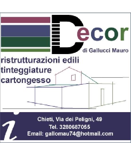 Decor Di Gallucci Mauro