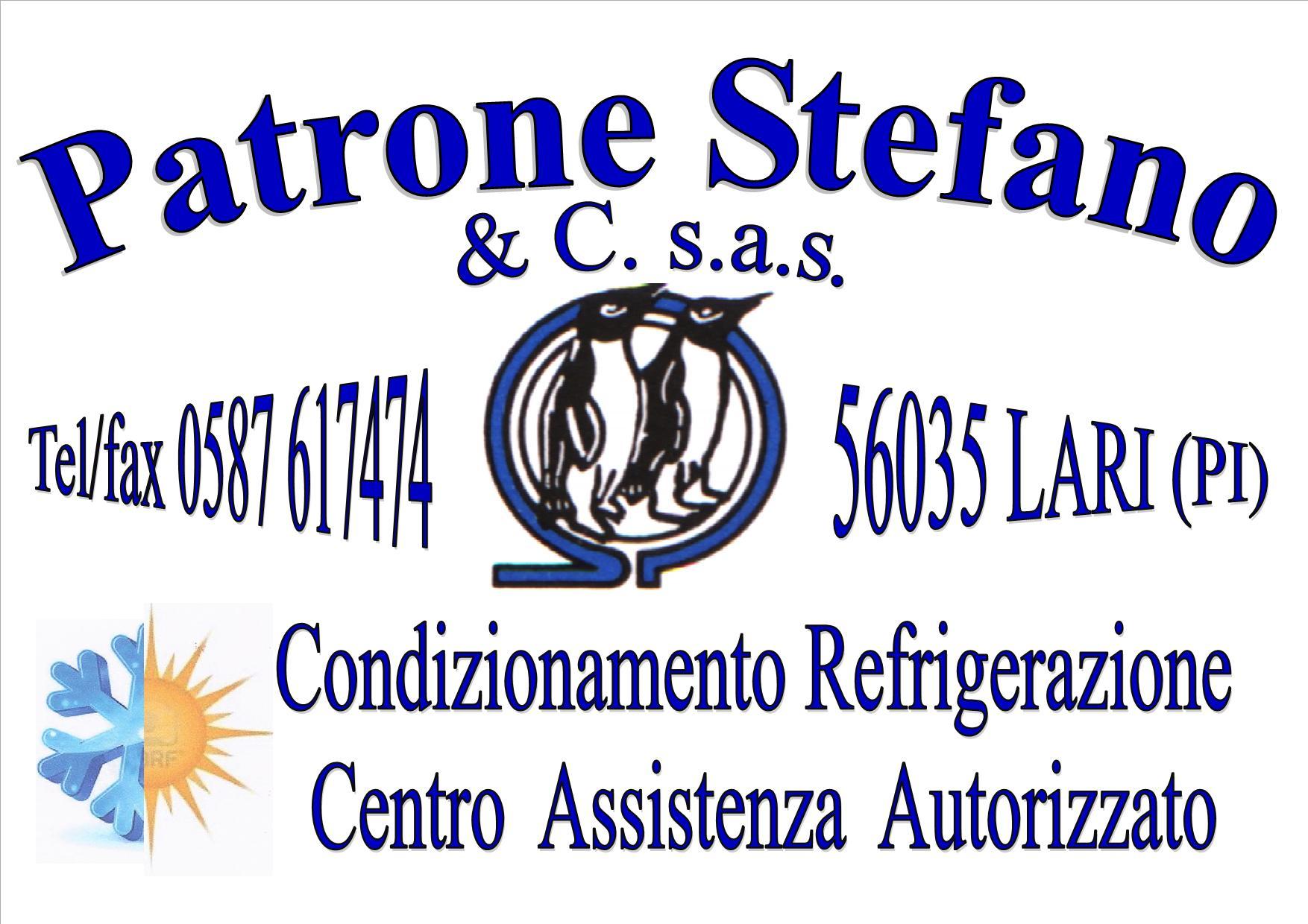 Patrone Stefano & C.