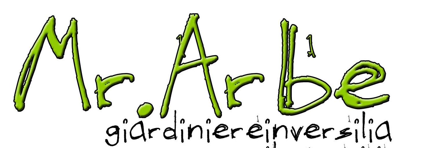 Mr Arbe- Servizi Di Giardinaggio