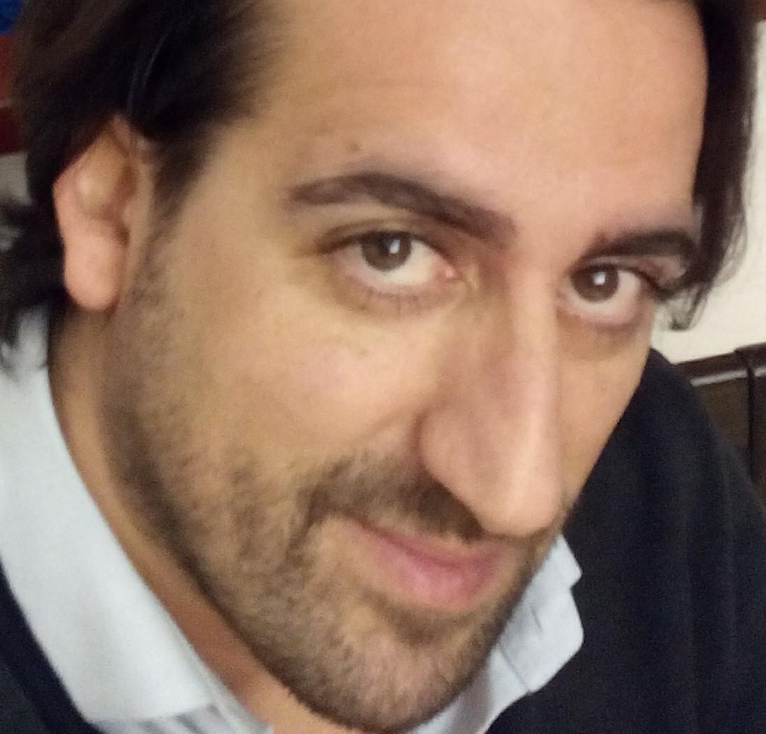 Architetto Claudio D'onofrio