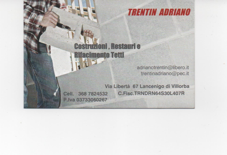 Trentin Adriano