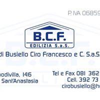 B.c.f.edilizia