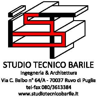 Studio Tecnico Barile