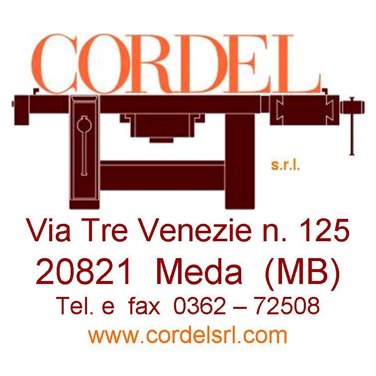 Cordel srl arredamenti arigianali su misura