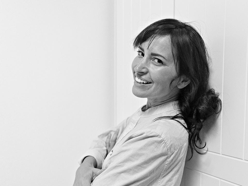 Architetto Elisa Moroni