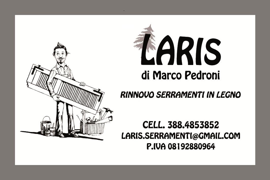 Laris Di Pedroni Marco