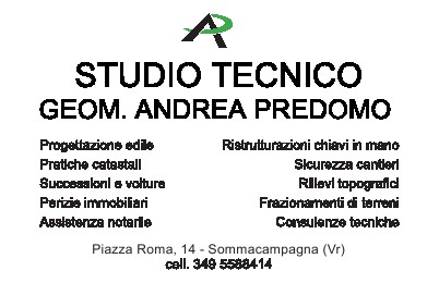 Studio Tecnico Andrea Predomo