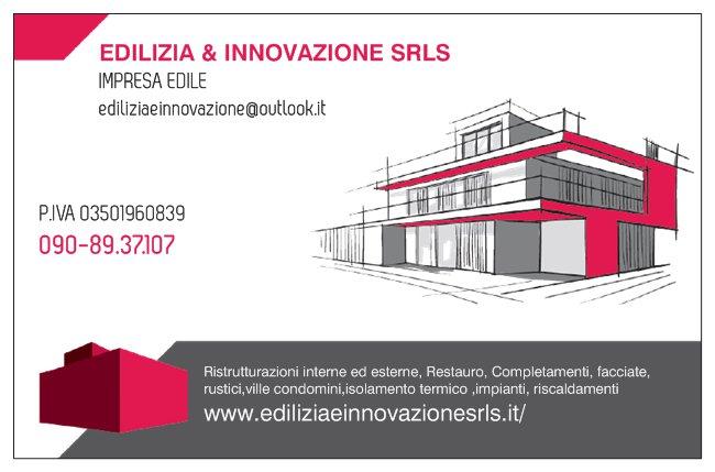 Edilizia & Innovazione Srls