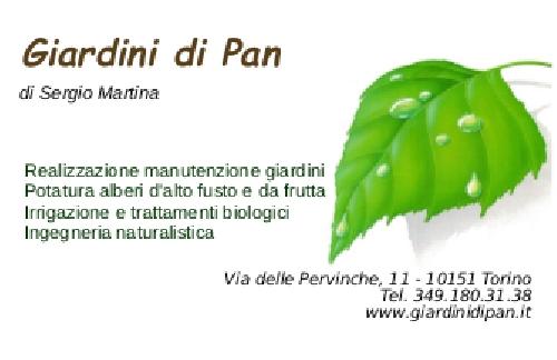 Giardini Di Pan