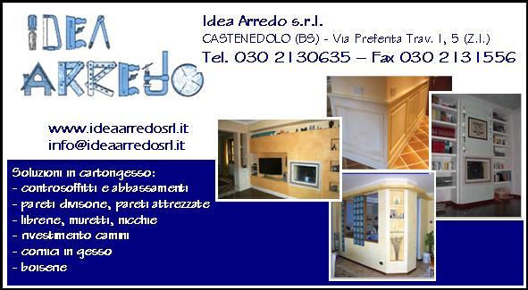 IDEA ARREDO S.R.L.