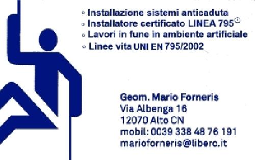 Mario Forneris