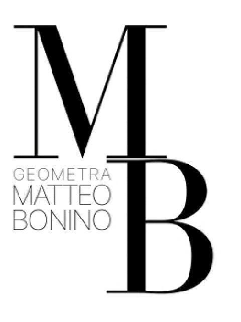 Studio Tecnico Geom. Matteo Bonino