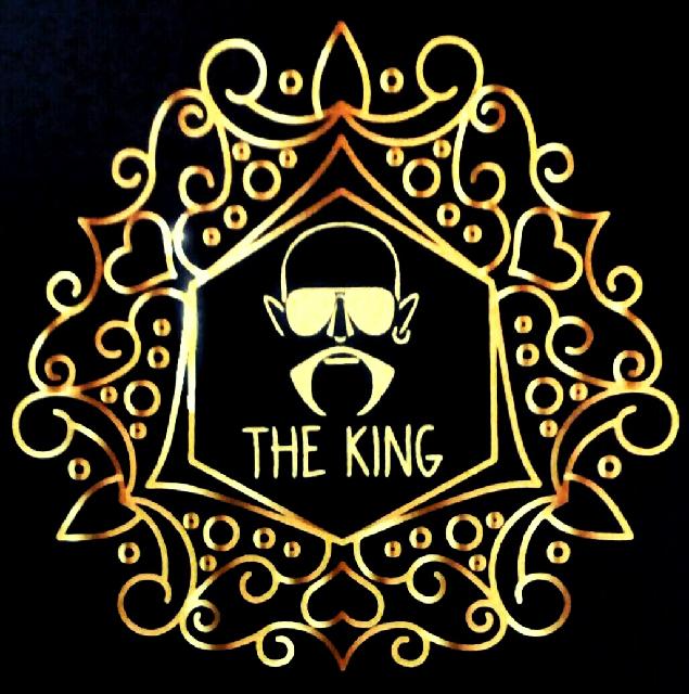 The King Designer Home Luxury