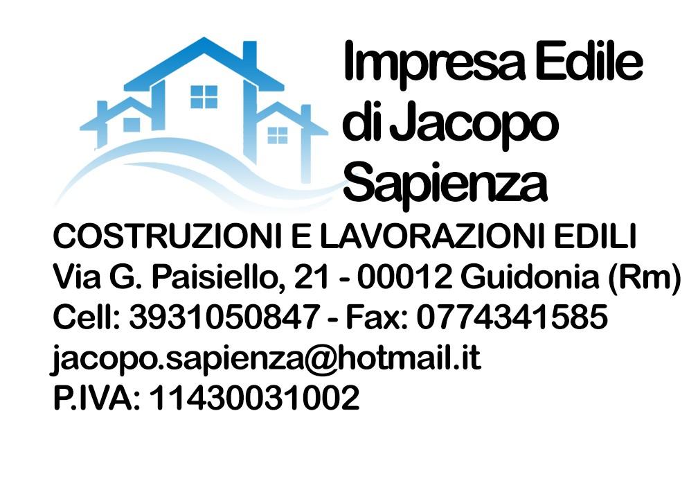 Ditta Individuale Sapienza Jacopo