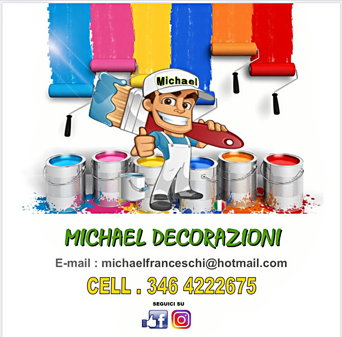 Michael Franceschi