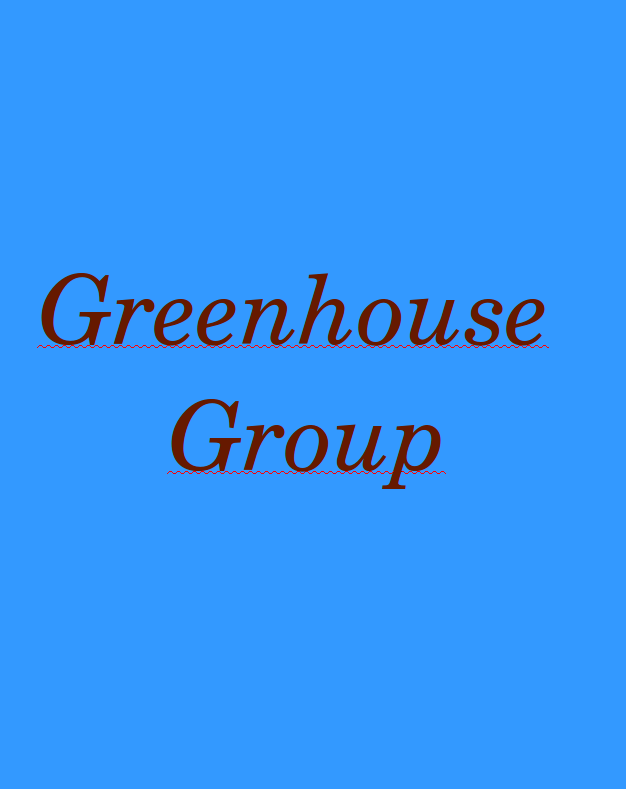 Greenhouse Group