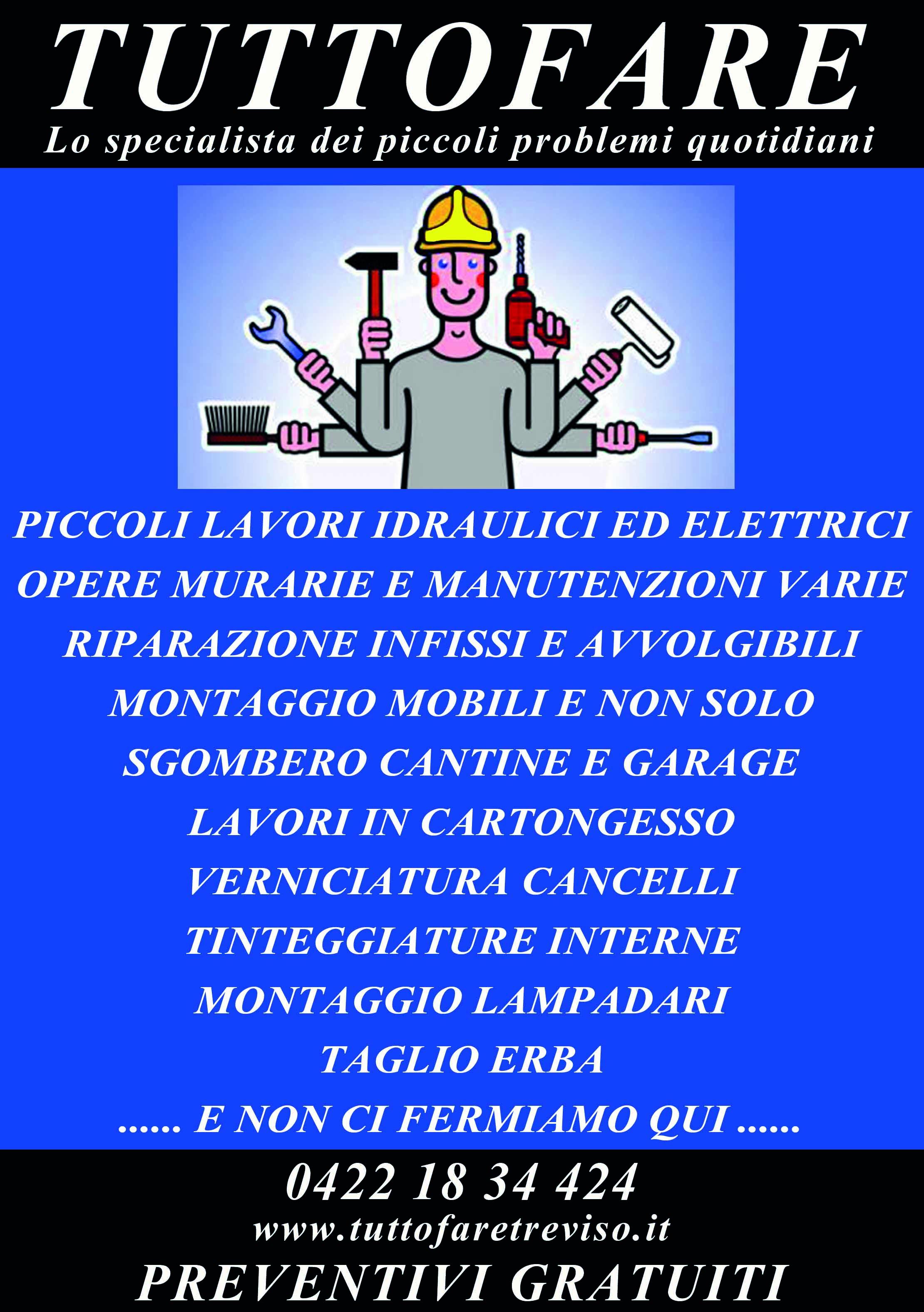 Tuttofare Treviso